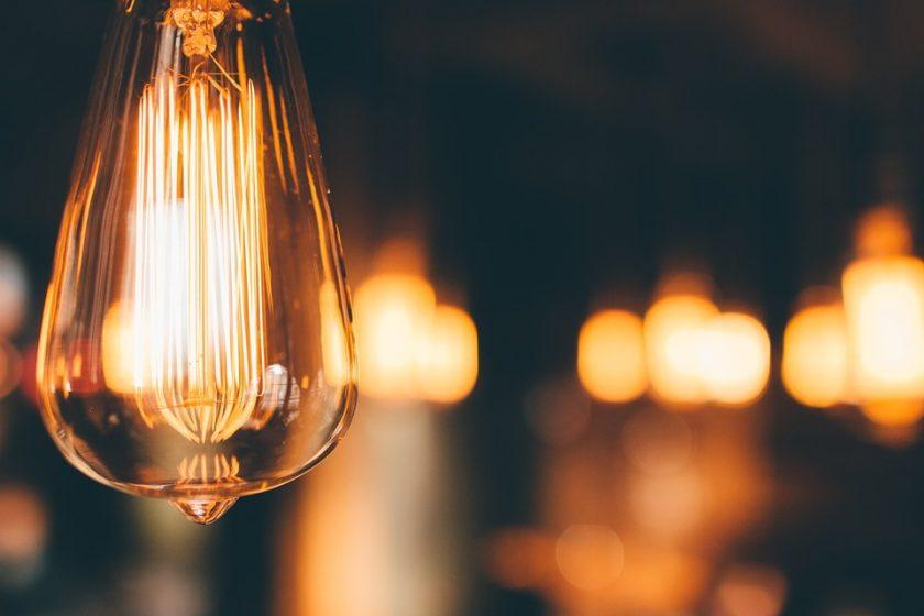 beleuchtung punktuell